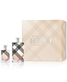 Brit For Her Eau de Parfum 2-pc Gift Set