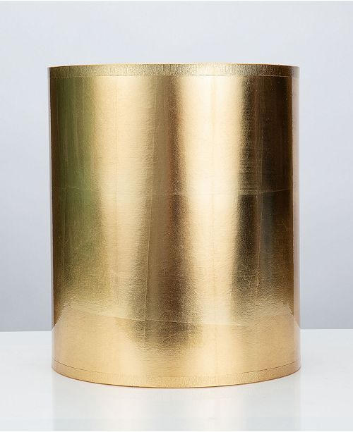 Couture Round Foil Shade