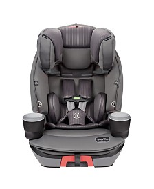 Evenflo Safemax 3 in 1 Combination Seat with Sensorsafe