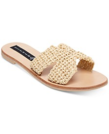 Greece Sandals