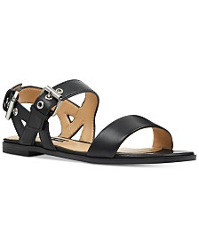 Nine West Gia Flat Sandals