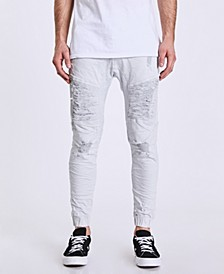 Men's Signature Destroyer Drop Crotch Jeans