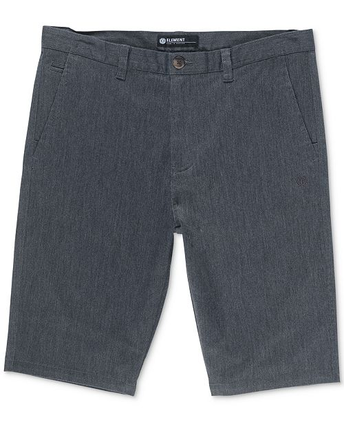 Element Men's Howland Classic-Fit Shorts