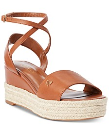 Delores Wedges