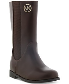 Michael Kors Toddler Girls Emma Rubie Riding Boots