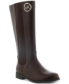 Michael Kors Little & Big Girls Emma Rubie Riding Boots