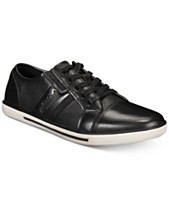 reputable site 2ce77 c632a Unlisted by Kenneth Cole Men s Shiny Crown Sneakers