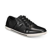 Unlisted by Kenneth Cole Mens Shiny Crown Sneakers Deals
