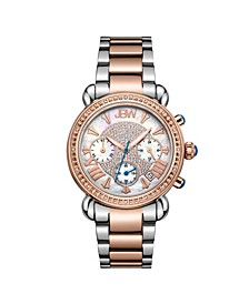 Women's Victory Diamond (1/6 ct.t.w.) Stainless Steel Watch