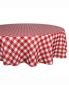 """Outdoor Table cloth 60"""" Round"""