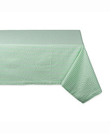 """Seersucker Table cloth 60"""" X 84"""""""