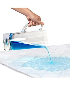 Waterproof Reusable Bed Pad