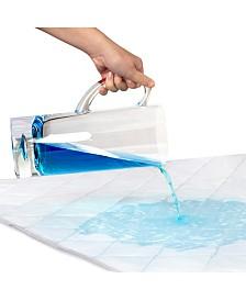 Pharmedoc Waterproof Reusable Bed Pad