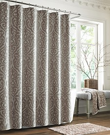 J Queen New York Sicily Shower Curtain