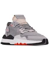 ff7624b8fdbfd adidas Men s Originals Nite Jogger Running Sneakers from Finish Line