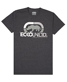 Ecko Unltd Men's Personalized Tee