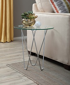 Garland Petite Accent Table