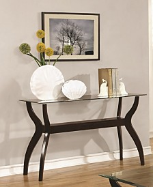 Corey Sofa Table with Non-Bulky Legs