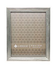 """Sutter Burnished Silver Picture Frame - 8"""" x 10"""""""