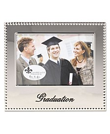 "Graduation Picture Frame - 4"" x 6"""