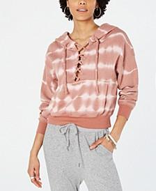 FP Movement Tie-Dye Believer Sweatshirt