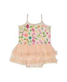 Baby Girls Florce One Piece