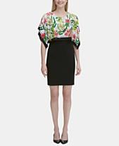 7fcc866d46c Two Piece Dress Dresses for Women - Macy s