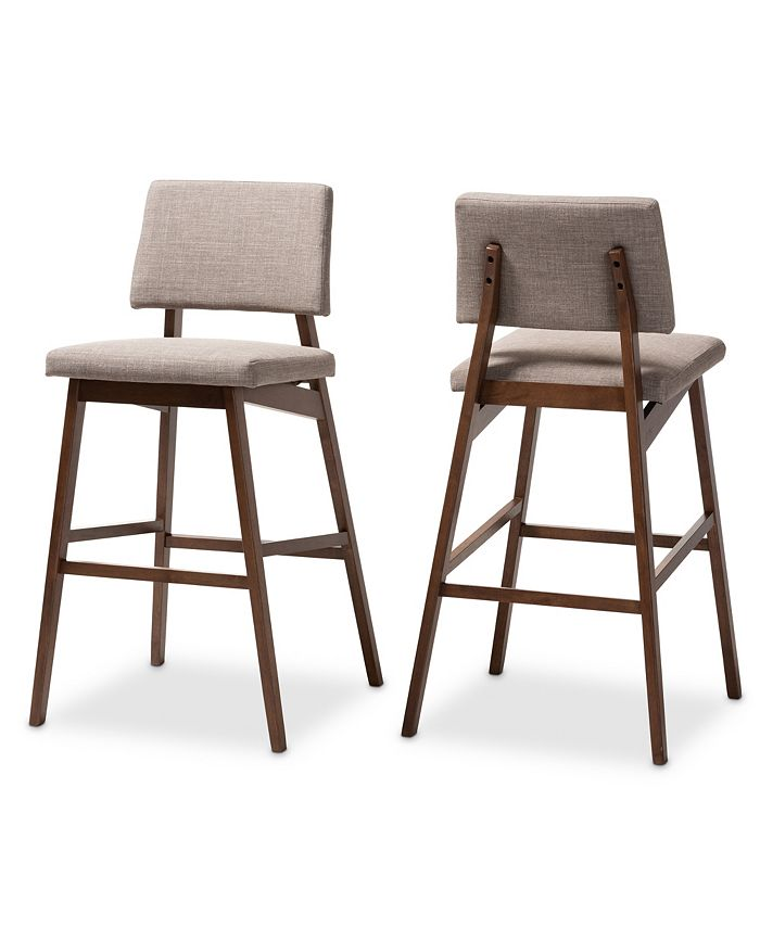 Furniture - Colton Bar Set, Quick Ship
