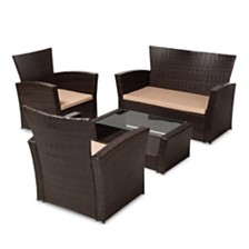 Verlin Lounge Set, Quick Ship