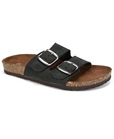 White Mountain Helga Flat Sandals