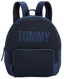 Tommy Hilfiger Neva Mesh Backpack
