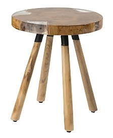 East At Main's Elva End Table