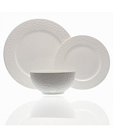 Pebble Beach 18-piece Dinner Set