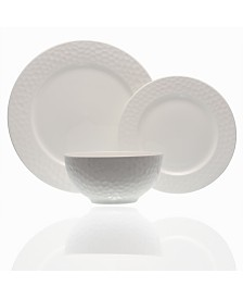Red Vanilla Pebble Beach 18-piece Dinner Set