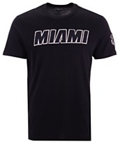 d17ebfe5a4b  47 Brand Men s Miami Heat Fashion Fieldhouse T-Shirt