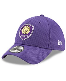 New Era Orlando City SC On Field 39THIRTY Cap