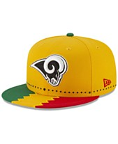 reputable site b3177 0c1df New Era Los Angeles Rams Draft Spotlight 59FIFTY-FITTED Cap
