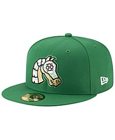 Charlotte Knights Copa de la Diversion 59FIFTY-FITTED Cap