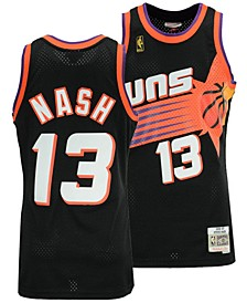 Big Boys Steve Nash Phoenix Suns Hardwood Classic Swingman Jersey