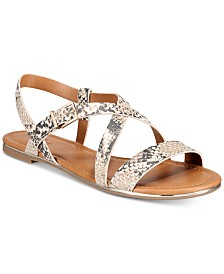 Call it Spring Chorisia Flat Sandals