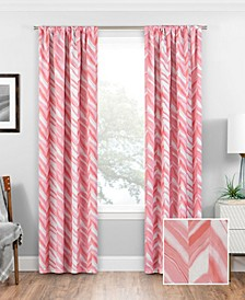 Haley Printed Curtain Collection