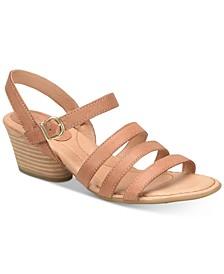 Lasal Dress Sandals