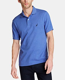 Men's Classic Fit Soft Touch Polo