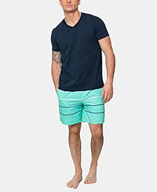 Men's Out of Line Swim Trunks