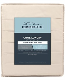 Tempur-Pedic Cool Luxury King Duvet Cover