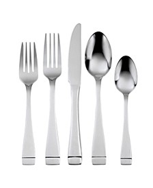 CLOSEOUT! Mercer II 20-Pc Flatware Set, Service for 4, Created for Macy's