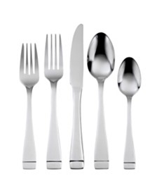 CLOSEOUT! Oneida Mercer II 20-Pc Flatware Set, Service for 4, Created for Macy's