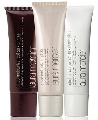 Laura mercier tinted moisturizer collection makeup for Laura mercier on sale