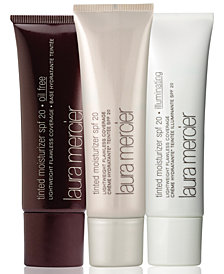Laura Mercier Tinted Moisturizer Collection
