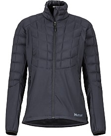 Marmot Women's  Featherless Hybrid Active Jacket
